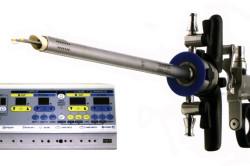 Аппарат резектоскоп для проведения трансуретральной резекции
