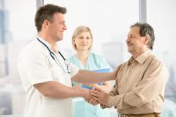 Обращение к врачу после появления сыпи