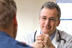 Обращение к врачу за консультацией