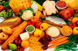 Правильное питание способствует здоровому сперматогенезу
