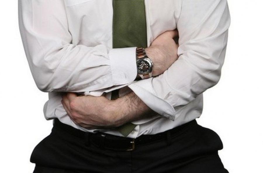 Болезни желудочно-кишечного тракта у мужчин