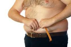 Лишний вес при баланопостите