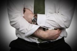 Боли в животе как признак аденомы простаты