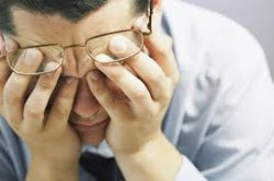 Ухудшение зрения после приема Тамоксифена