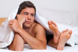 Резко снижается сексуального влечения после операции