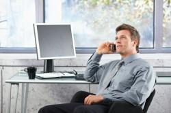 Следствие сидячей офисной работы - воспаление предстательной железы