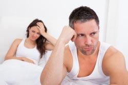 Ухудшение эрекции при аденоме простаты