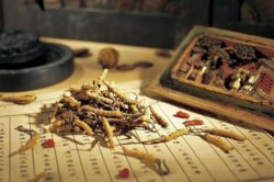 Китайская народная медицина для мужского здоровья