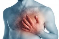 Боль в грудной железе