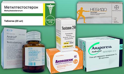Улучшить Потенцию Аптечные Препараты