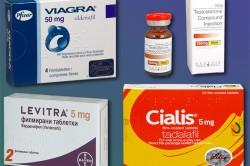 Лекарства для потенции