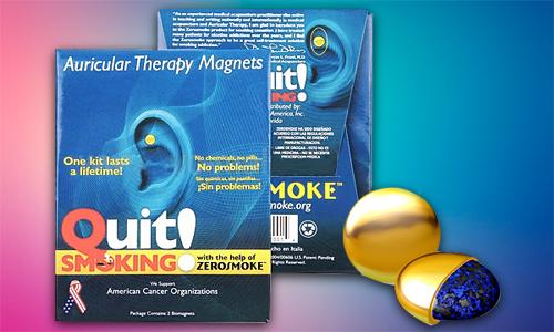 Магниты против никотиновой зависимости