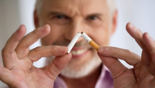 Отвращение к сигаретам