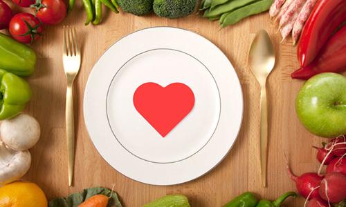 Полезная диета для сердца и сосудов