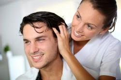 Маски с йодом для волос