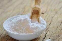 Полезные свойства соды