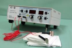 Аппарат для электрофореза и гальванизации