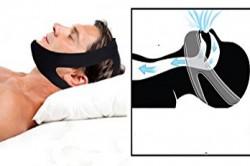 Действие Stop Snoring CPAP