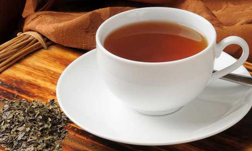 Монастырский чай от никотиновой зависимости