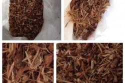Применение коры дуба