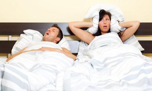 Как избавиться от храпа во сне мужчине проверенные способы