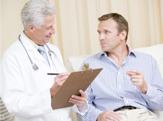 Андрогенная недостаточность у мужчин пожилого возраста
