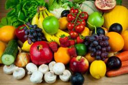 Фрукты и овощи для повышения тестостерона