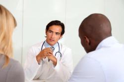 Обращение при симптомах хронического простатита