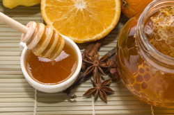 Употребление пчелиного меда