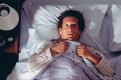Плохой ночной сон