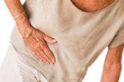 Боли при заболевании предстательной железы