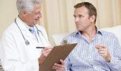 Причины да симптомы бесплодия у мужчин