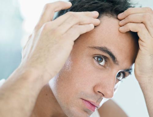 Проблема выпадения волос