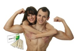 Фолиевая кислота улучшает потенцию