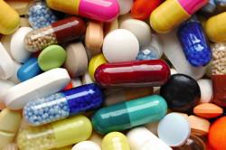 Препараты для лечения болезни