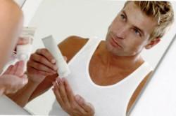 Лечение молочницы мазью