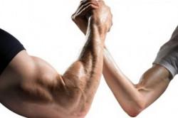 Мышечная сила и бессилие