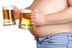 Влияние алкоголя на здоровье мужчины
