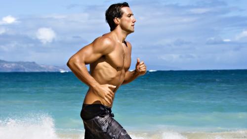 За сколько можно похудеть на правильном питании и тренировках