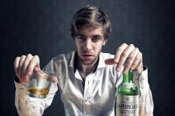 Признаки алкоголизма у мужчин: стадии заболевания
