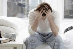 Хронический форма простатита