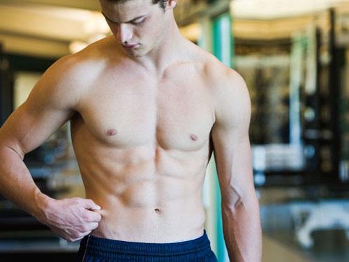 круговые тренировки для сжигания жира мужчинам программа