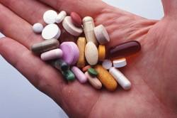 Лекарственные препараты от молочницы