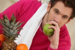Отказ от неправильного питания