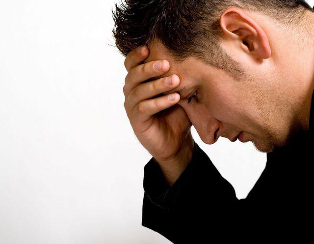 Болезнь цитомегаловирус у мужчин