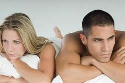 Сексуальная дисгармония
