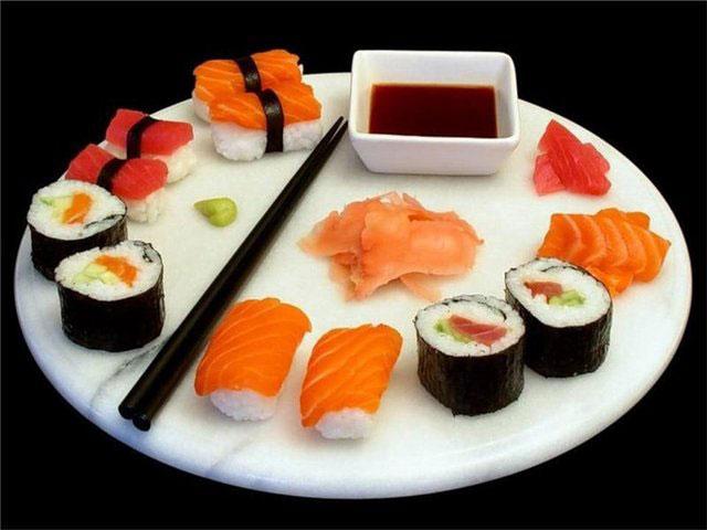 Японская мужская диета