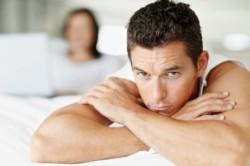 Проблемы в половой жизни партнеров
