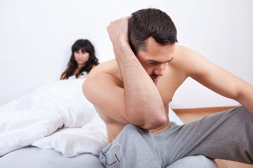 Симптомы тератоастенозооспермии