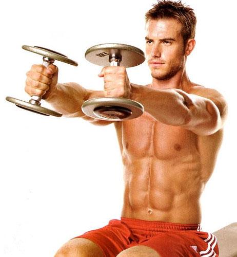составление программы питания для похудения